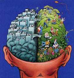 The Cognitive Advantages of Balanced Bilingualism