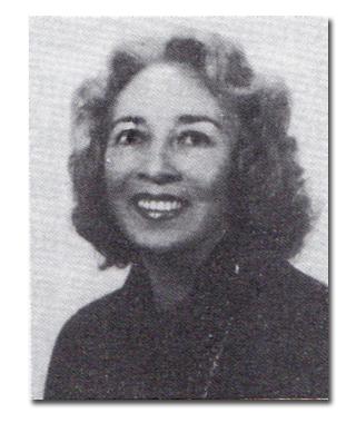 Marisa Materassi Garrone (1931-2017)