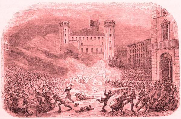 Strage di Torino 1864