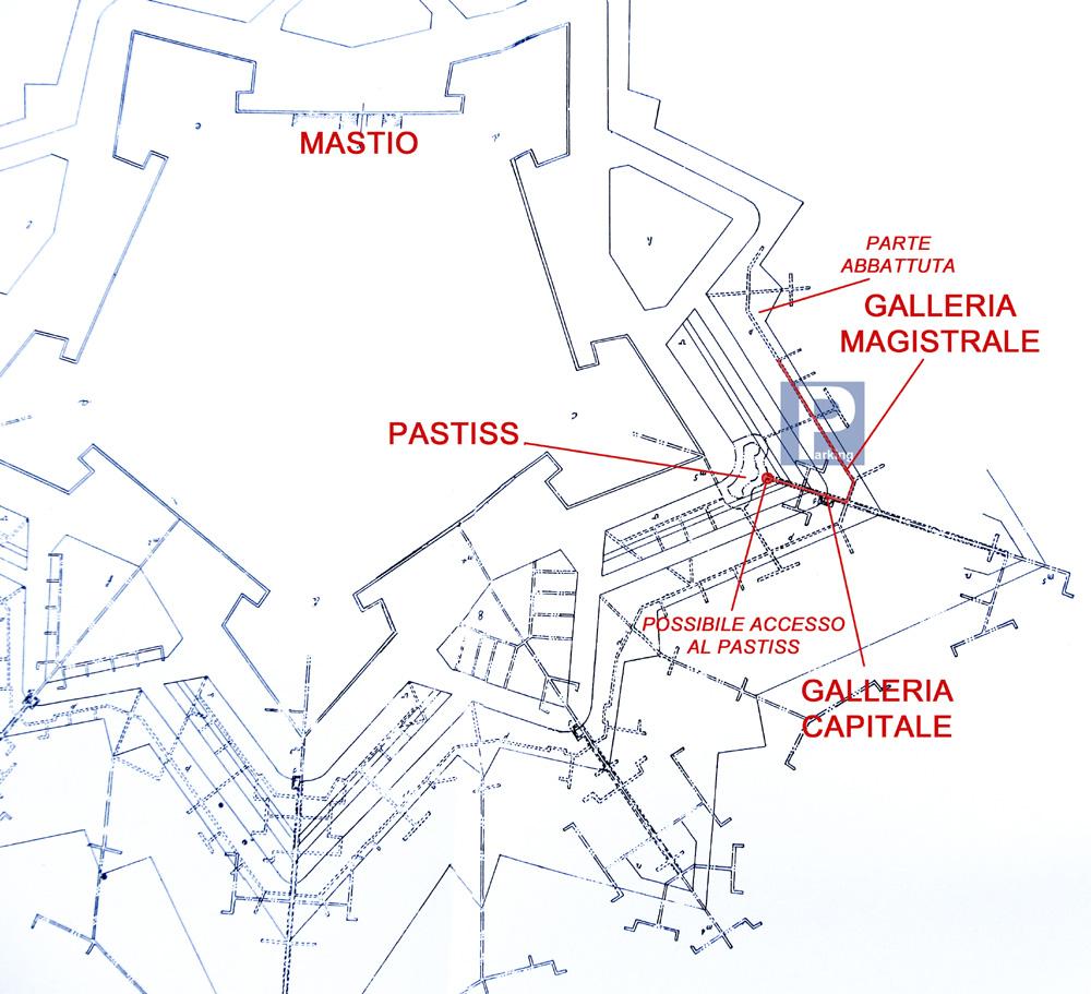 Parking Cittadella2