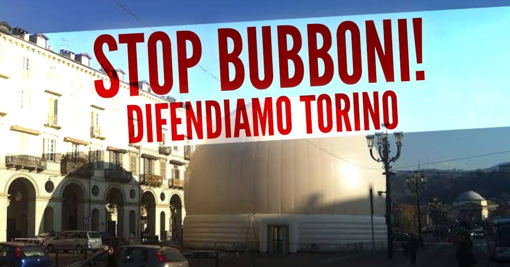 Stop bubboni