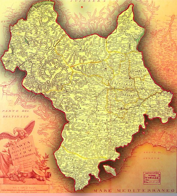 Etats de Savoie