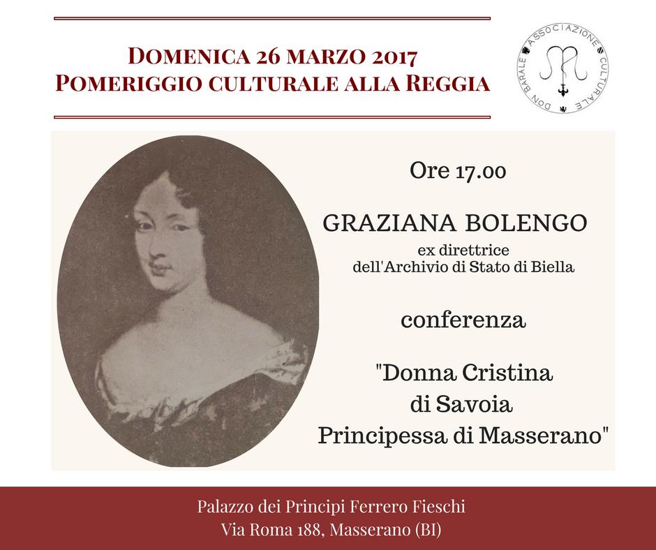 Donna Cristina