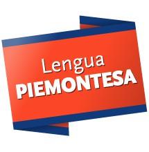 lengua piemontesa