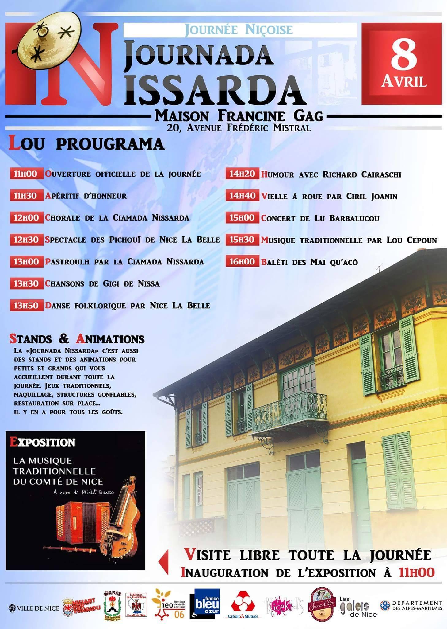 Journada Nissarda 2017
