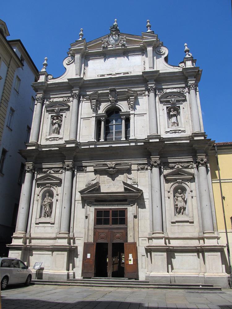 Corpus Domini Turin 13 5 2017