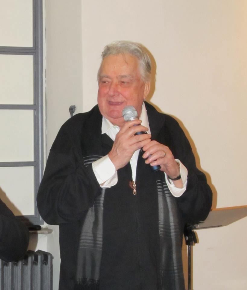 Pier Giorgio Gili