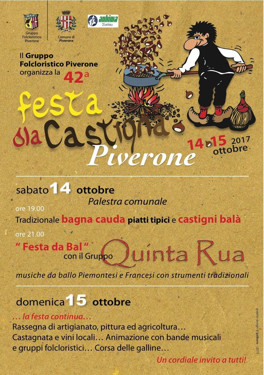 Festival châtain-Pivron