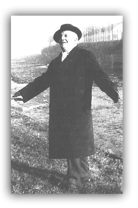 Arrigo Frusta (1875-1965)