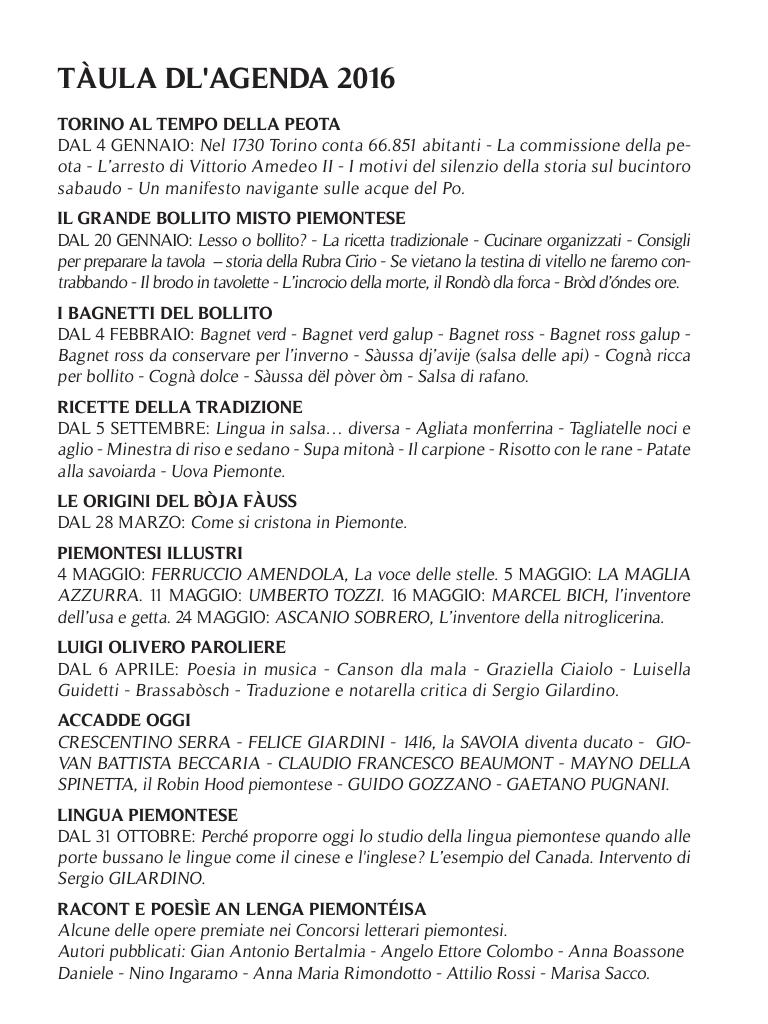 tàula.dl'agenda.2016