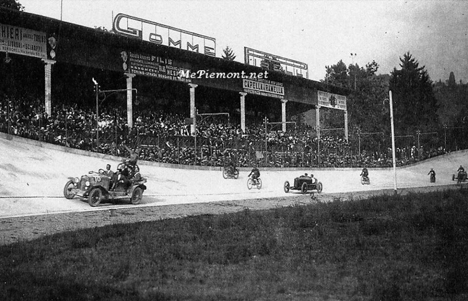 Motovelodromo-Turin 2