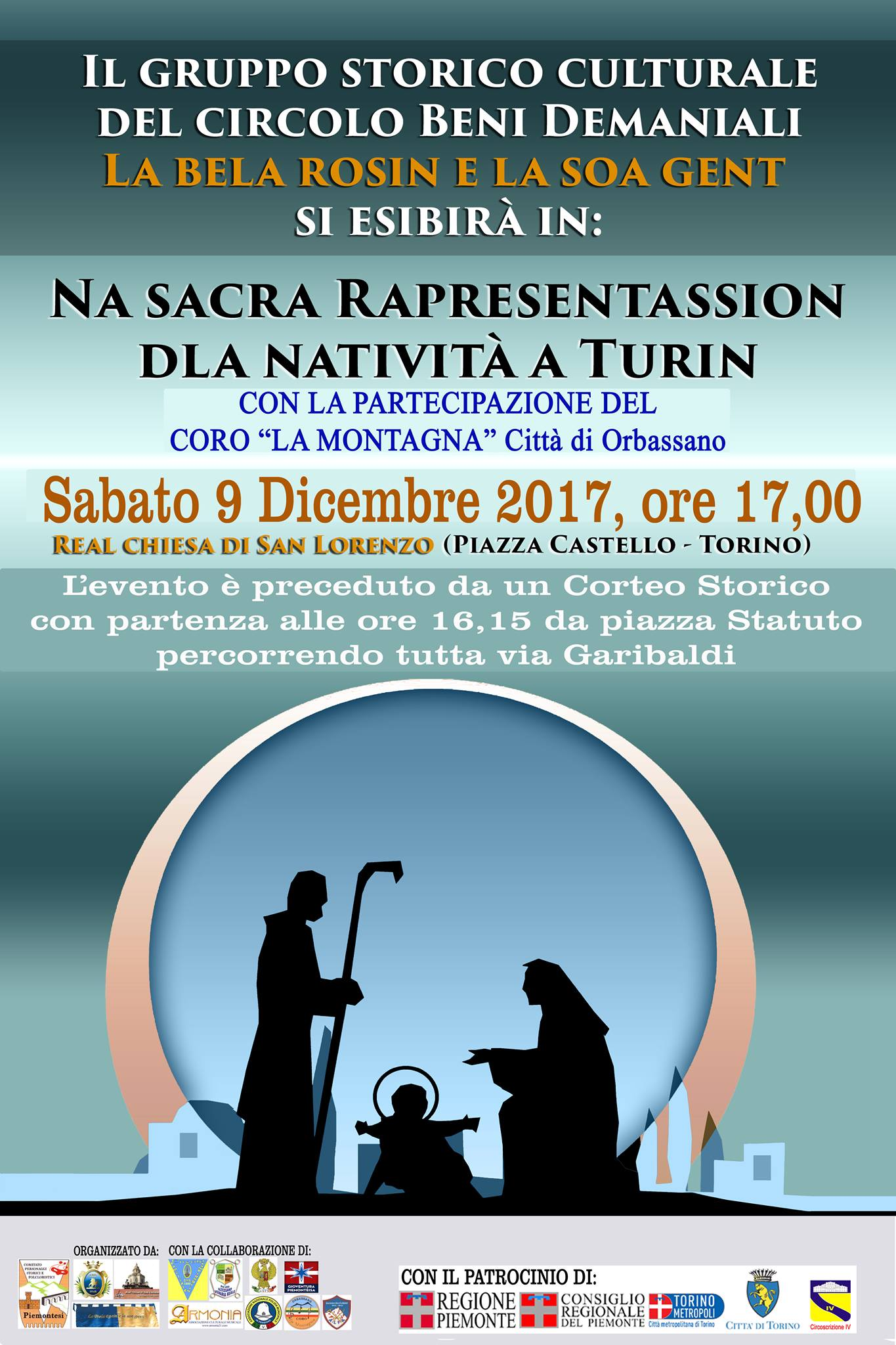 Sacra Rapresenmtassion 2017