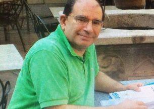 Il consigliere Massimo Iaretti.